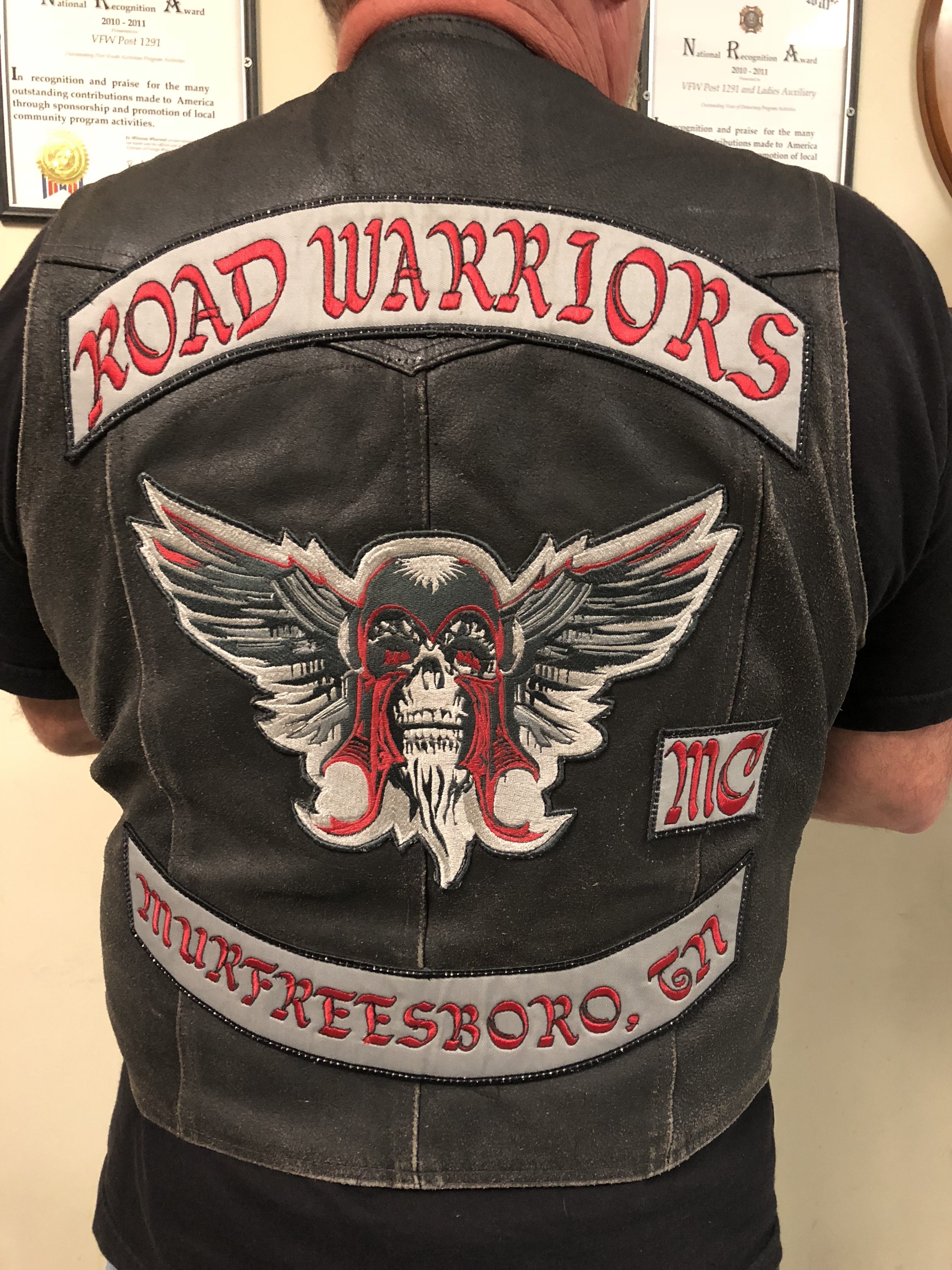 1000+ images about Back patches on Pinterest   Vests
